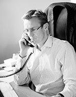 Photo of Robert Shacklock MRICS - Partner