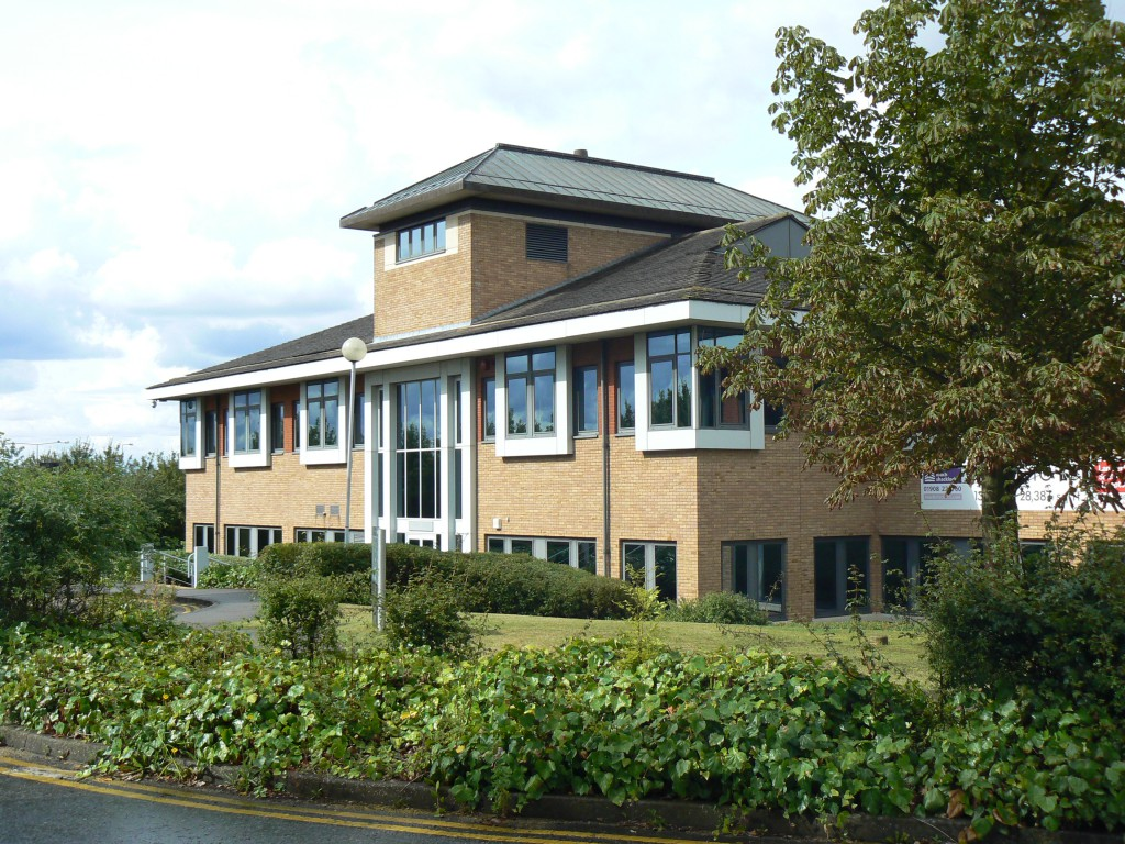Kents Hill Business Park Milton Keynes